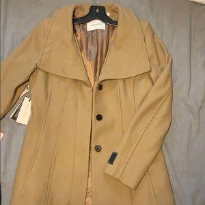 BNWT Aritzia/Babaton Spencer Wool Coat